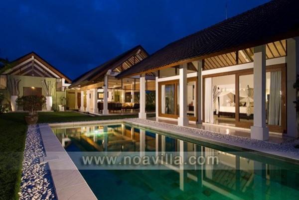 Noa Villa