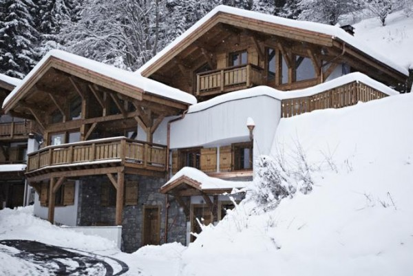 Hugski Holidays, Ski Chalet Les Gets, Ski Chalet Morzine, The Alps, France