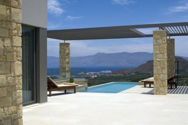 Youphoria Villa Abyss. Cretan Contemporary Living