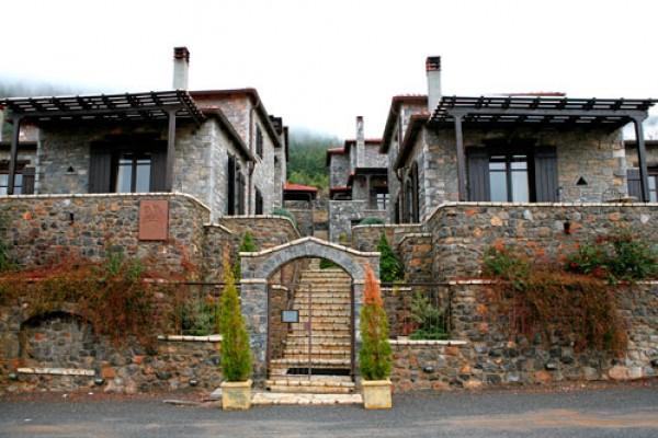 Ostra-menalon Luxury Suites