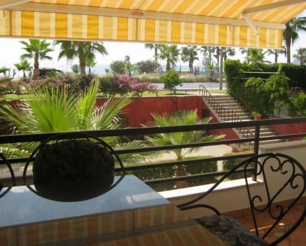 Jasmin Park Villa Rental - Oba Seafront Flat - Alanya, Antalya