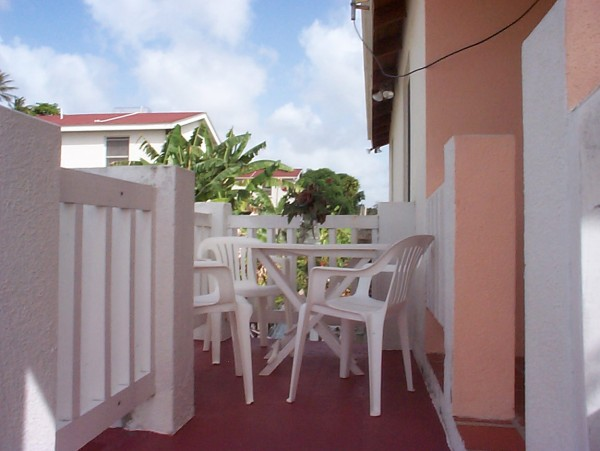 Lemaraida Suites - The View (barbados Holiday Apartment) Walk To Beaches & Shops