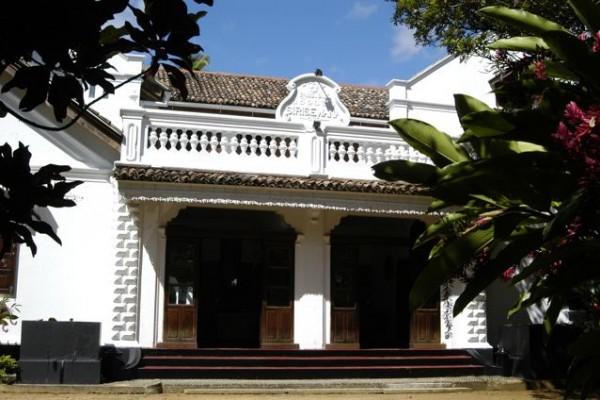 Pilana Villa