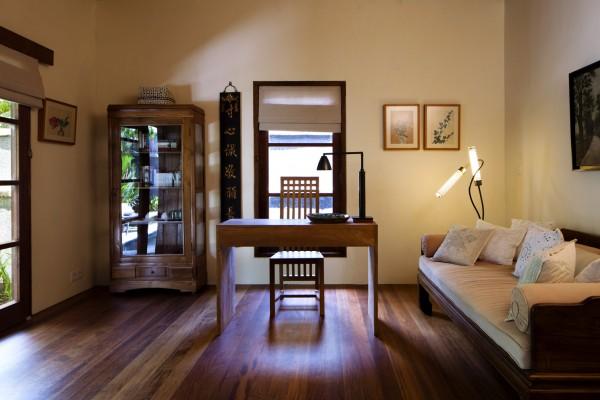 One Bedroom Plunge Pool Villa By Mango Tree Villas