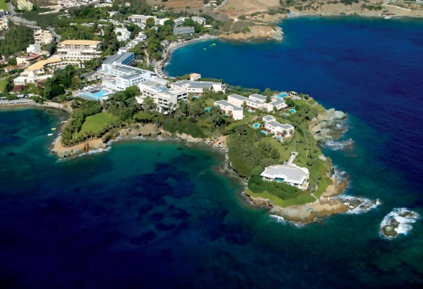 Villa Emerald_out Of The Blue Capsis Elite Resort