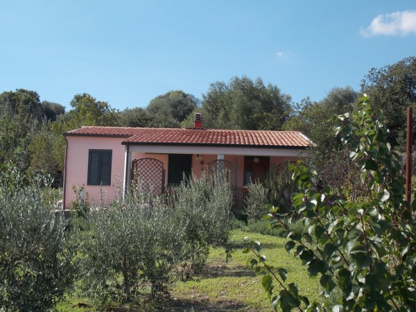 Villa Cavello Grigio