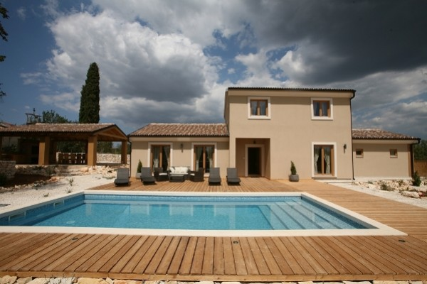 Top Villa With Pool In Istria 7898