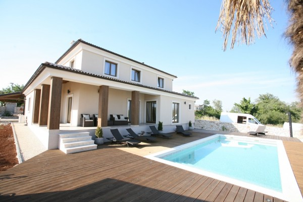 Top Villa With Pool In Istria 7894