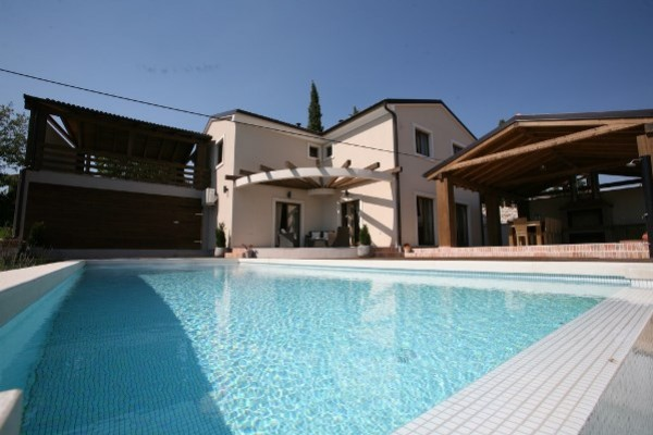 Top Villa With Pool In Istria 7893