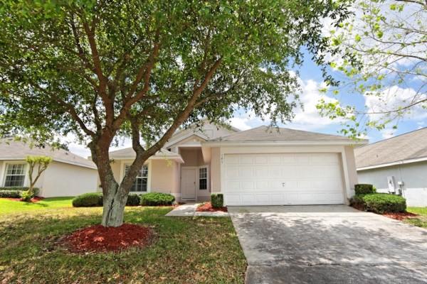 Florida Dream Villa