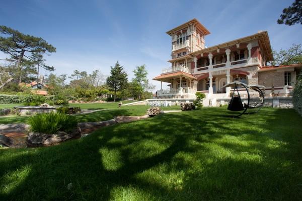 Villa La Tosca-la Vue