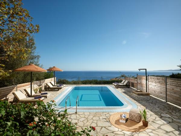 Emerald Luxury Zante Villa