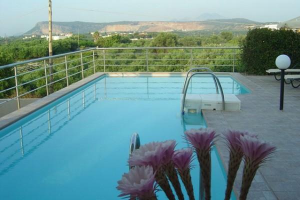 A Villa Zafira