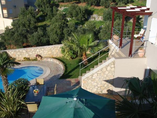 A Villa Soula