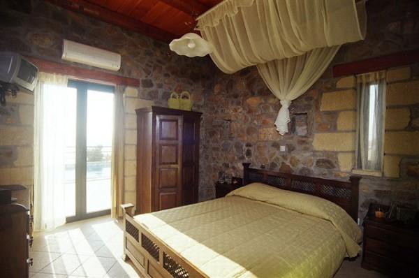 A Kimothoe Villa