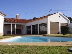 Lisbon Coast Holiday Villa