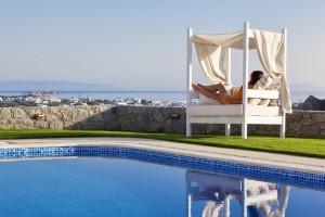 Naxian Collection - Luxury Villas & Suites