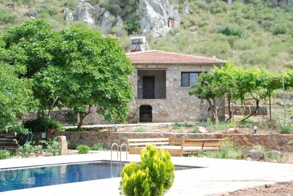 Kayakoy Stone Villa