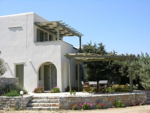 Superior Villa With Sea View