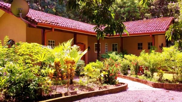Villa Costa Rica Pacific