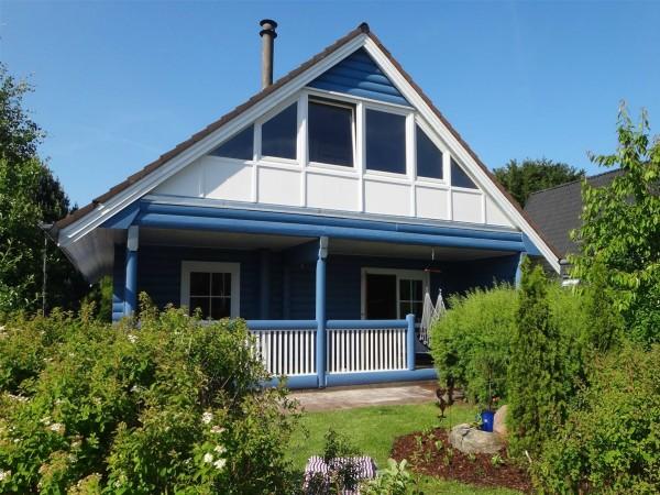 Ferienhaus In Kappeln | Ferienhäuser An Der Schlei