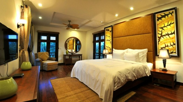 Furama Villas Danang - 2 Bedroom Pool Villa