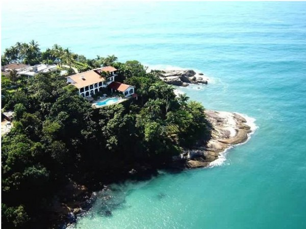 Superb Villa - Casa Genoveva