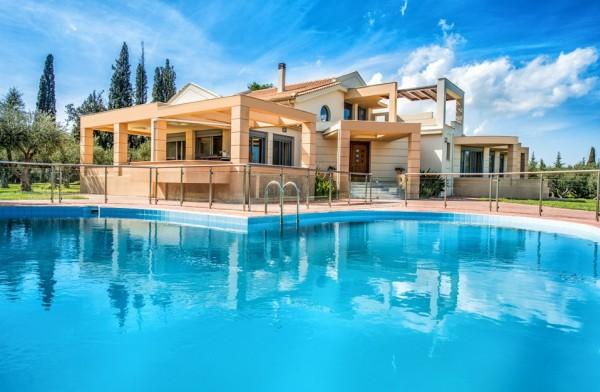 Astarte Villas - Istar Luxurious Private Villa
