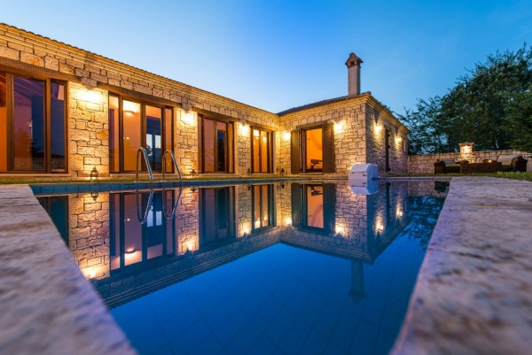 Astarte Villas - Kyveli Luxurious Private Villa