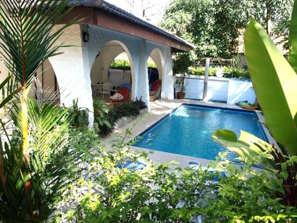 Grand Condotel Villa