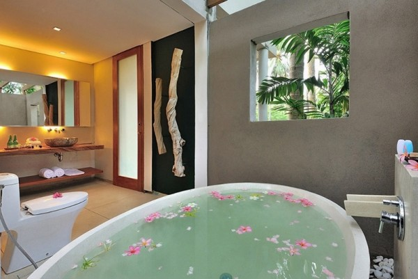 Deluxe Nema Pool - Svarga Resort Lombok
