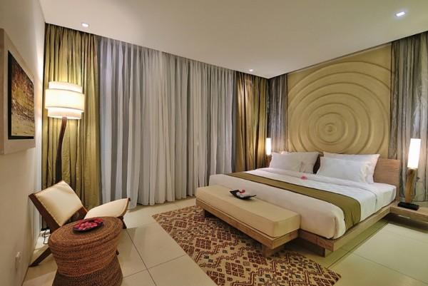 Suite Adna Garden - Svarga Resort Lombok