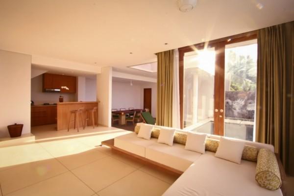 Varda Family Suite 2 Bedroom With Private Pool - Svarga Resort Lombok