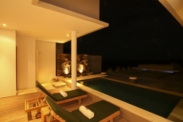 Varda Family Suite 3 Bedroom With Private Pool - Svarga Resort Lombok