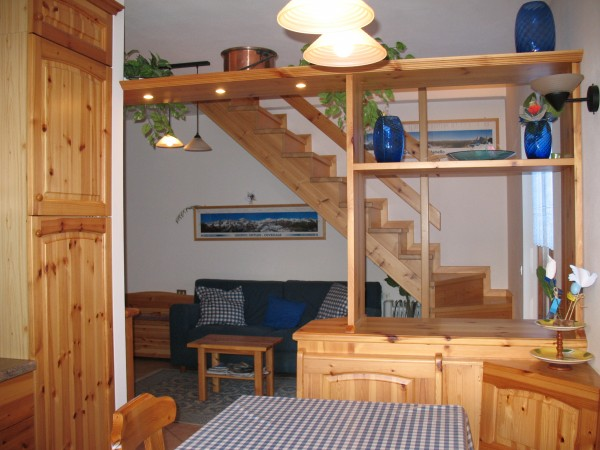 Apartment Il Sogno Bormio