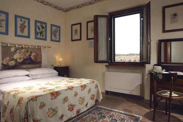 Locanda La Pieve Small Charming Hotel Near Saturnia