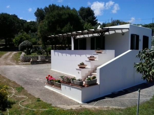 Villa Giulia Near The Sea And Santa Maria Di Leuca - Discover Apulia And Salento