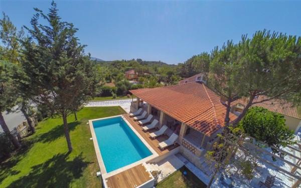 Ladikos Villa Luxury Dream Villa