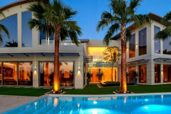 Stunning Luxury Vip Villa