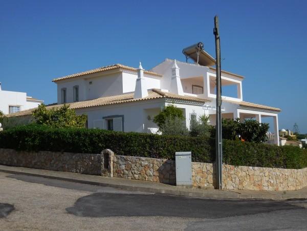 Villa Solarium With Private Pool