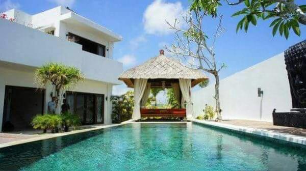 Orchid Paradise Villa