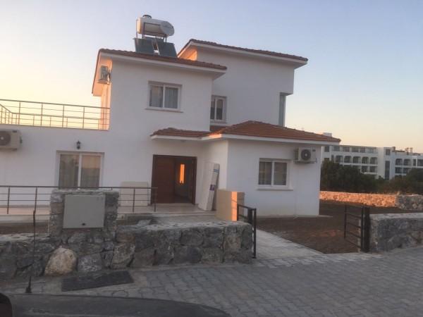 Turgay Villas
