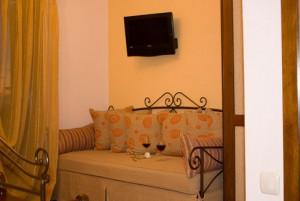 Chorostasi Guest House - Dragoudeli