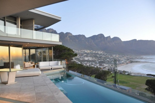 Clifton Luxury Villa, Cape Town