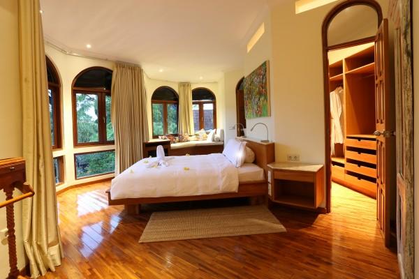 Urbanest Inn Villa Seminyak