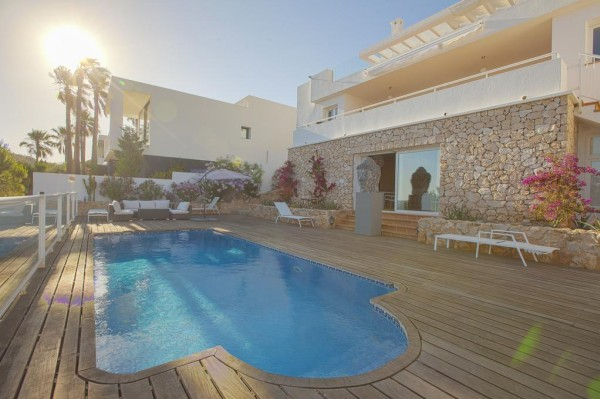 Beautiful Villa Paradise Ibiza