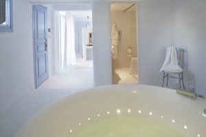 Mykonian Mare Spa Suite