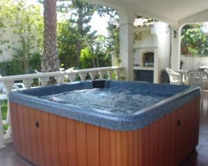 Villa Cabanas