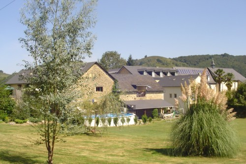 La Belle Grange