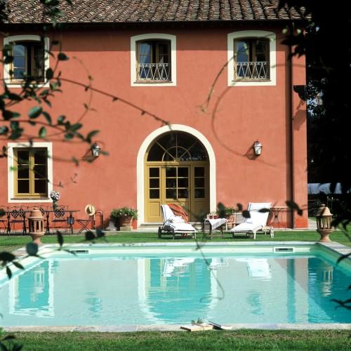 Villa Mattei